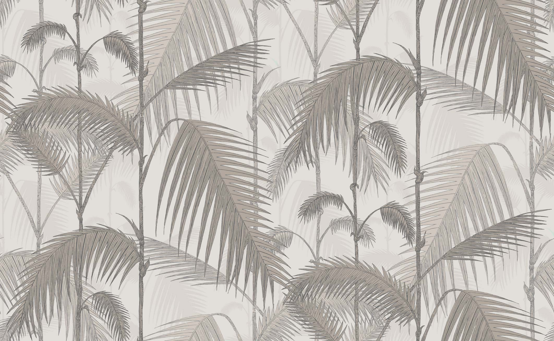 Tapeta Palm Jungle 112/1004
